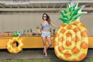 Un été gourmand avec Intex