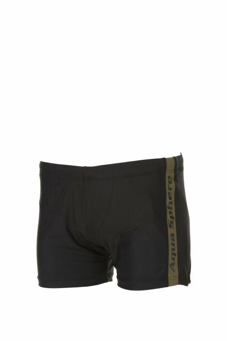 """Boxer homme natation noir modèle James Aqua Sphere<span class=""""normal italic petit"""">© Aqua Sphere</span>"""