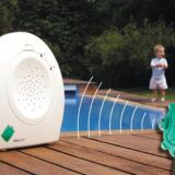 Bracelet alarme de piscine pour enfant Safety Turtle