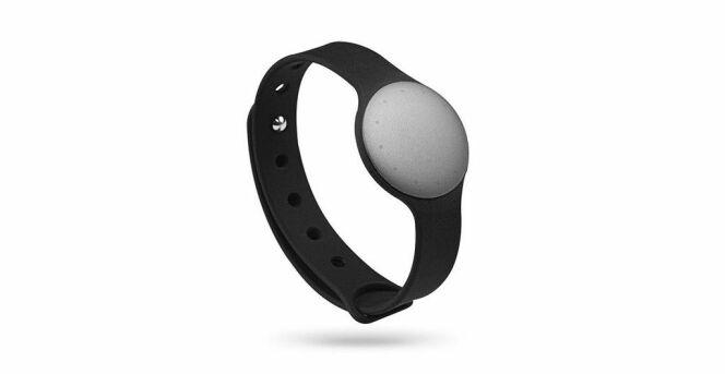 Les bracelets connectés multi-sport : la Misfit Shine