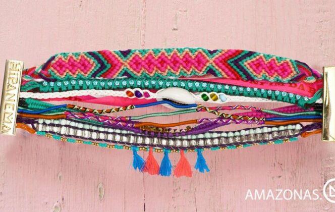 Bracelet Hipanema Amazonas © Hipanema