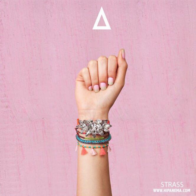 Bracelet Hipanema Strass