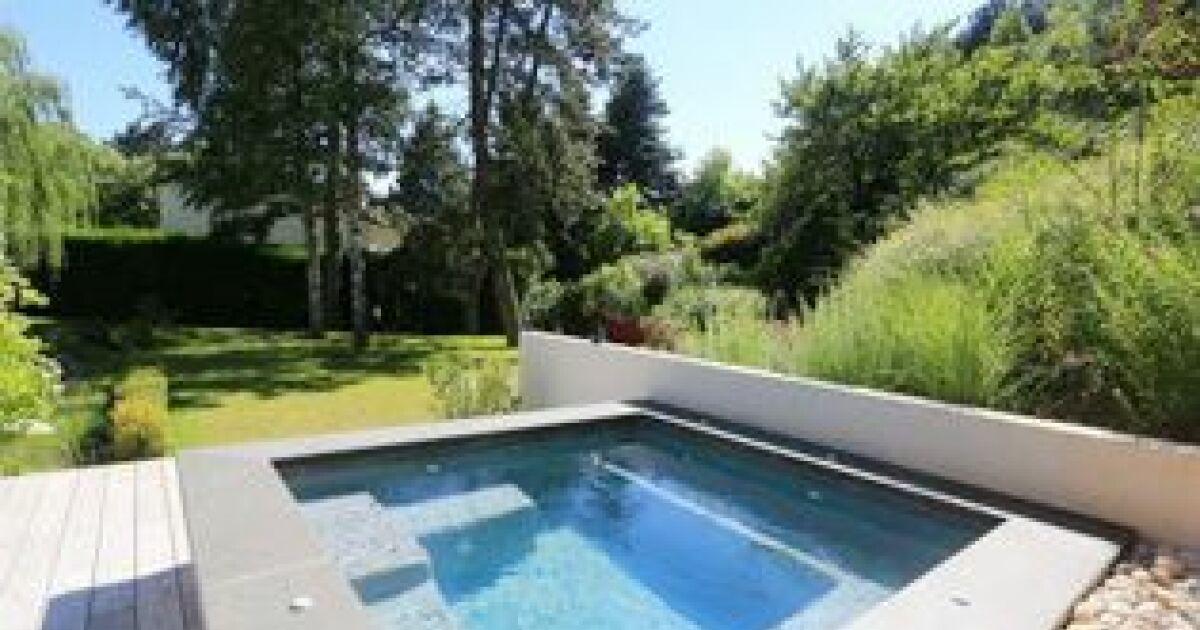 prix piscine diffazur une piscine en b ton en normandie piscines diffazur spa et baln oth. Black Bedroom Furniture Sets. Home Design Ideas