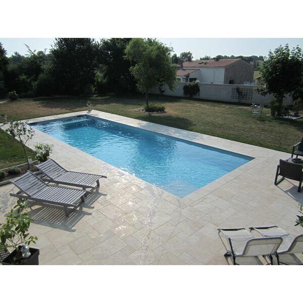 Bvs piscines et paysage leg pisciniste loire - Piscine loire atlantique ...