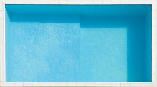 Calcul du volume d'une piscine rectangulaire ou carrée
