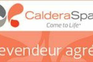 CalderaSpas. Importateur exclusif de spas Caldera.