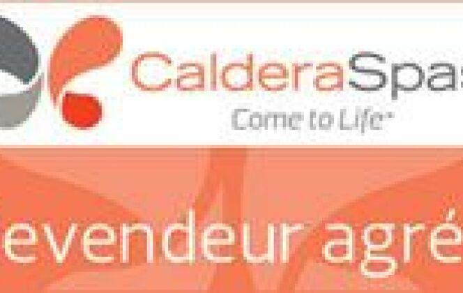CalderaSpas. Importateur exclusif de spas Caldera. DR