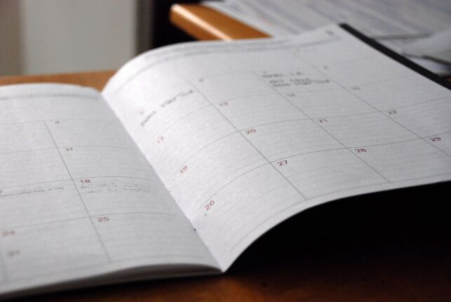 Calendrier des formations 2021 Pentair