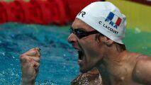 Mondiaux de natation : retour sur les résultats