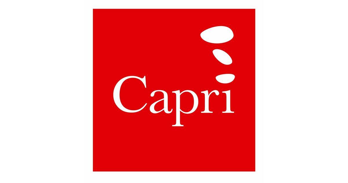 Capri marque piscine for Marque piscine