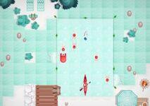 Swim Out : lancement réussi pour ce jeu mobile de réflexion