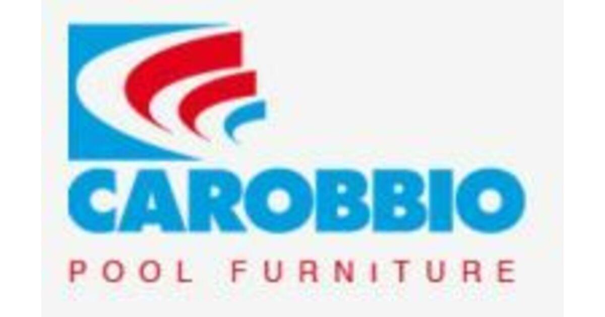 Carobbio srl marque piscine for Marque piscine