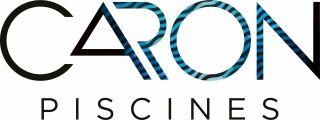 Logo Caron Piscines