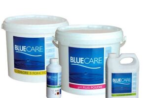 Blue Care par Carré Bleu