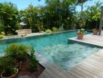 Le carrelage de piscine