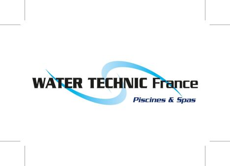 Logo WATER TECHNIC France