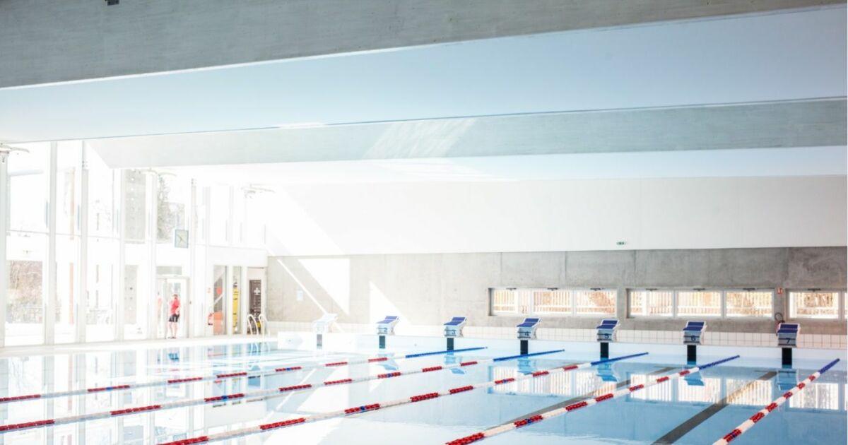 Avis et commentaires piscine cas o louviers haute for Piscine haute normandie