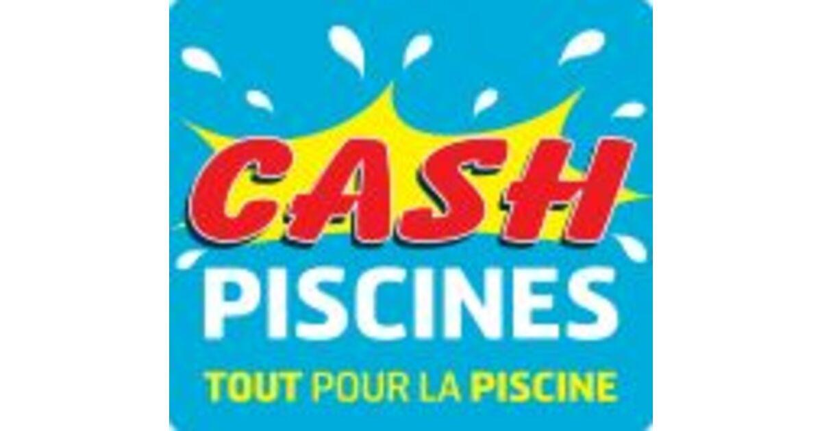 Tous les piscinistes cash piscines marque piscine for Cash piscine bergerac