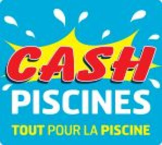 Cash piscines marque piscine for Cash piscine