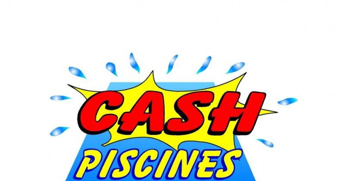 Cash piscines le cr s pisciniste h rault 34 for Cash piscine