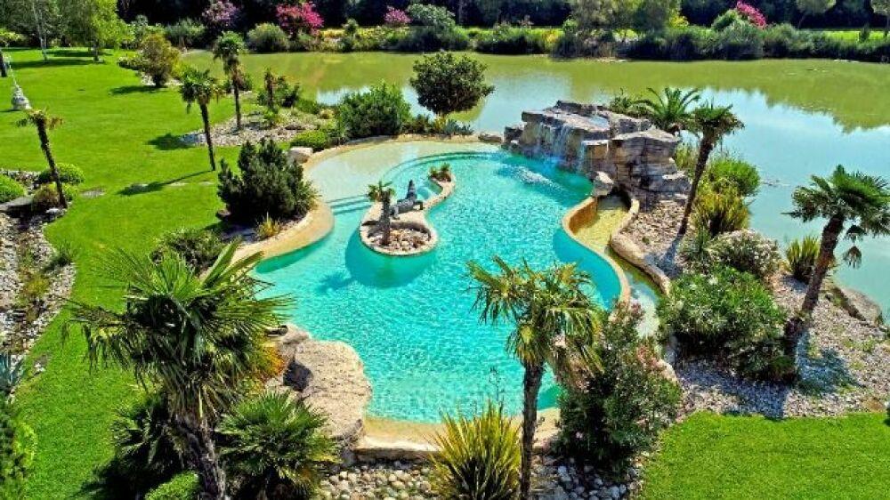 "Catégorie ""Classic Residential Pools – 10 years""© Diffazur"