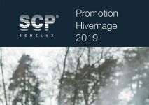 Catalogue hivernage SCP 2019