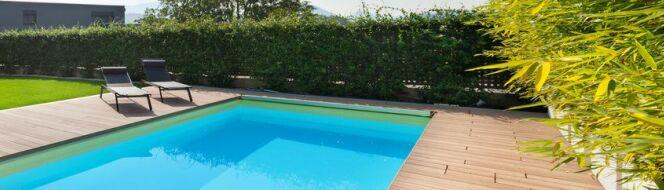 Catalogue piscines