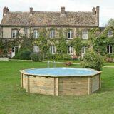 Catalogue piscines bois
