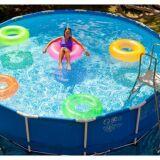 Catalogue piscines hors sol