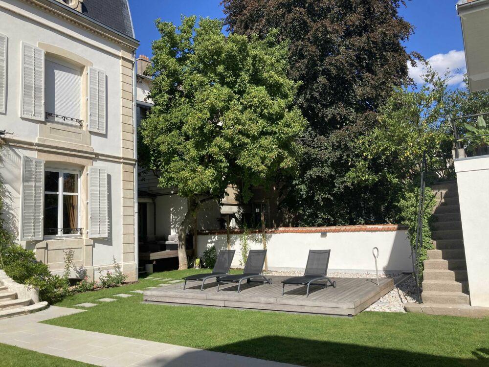 Catégorie Couverture de piscine - Trophée Argent© Pauchard Piscines et Jardins / L'esprit Piscine