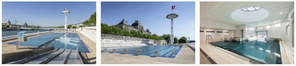 Catégorie La plus belle piscine rénovée© Olivier Fayolle