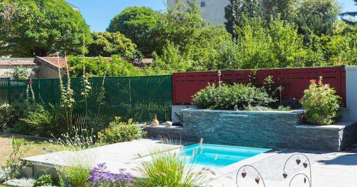 Troph es de la piscine et du spa 2016 30 piscines for Piscine et spa