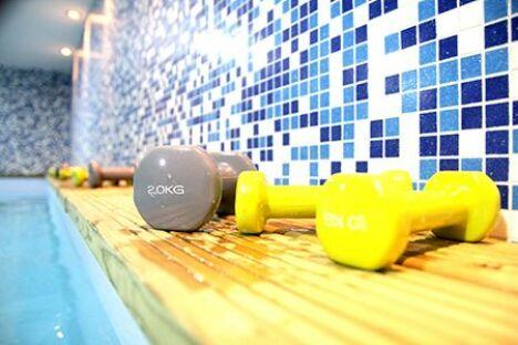 Centre aquabike Aqua by à Paris (3ème)