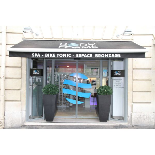 Centre aquabike body forme paris 6 me horaires for Piscine 6eme