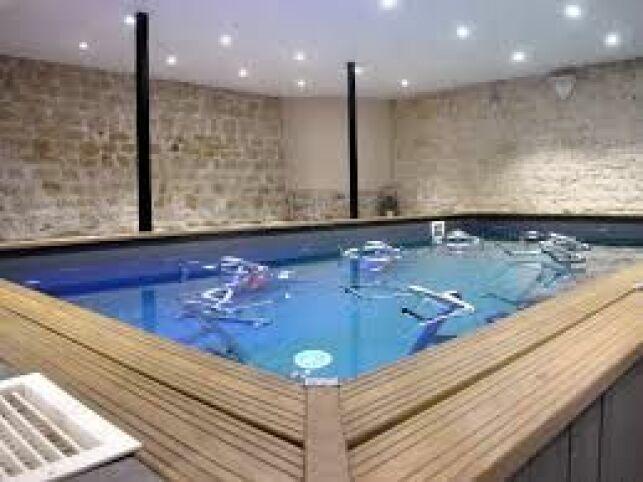 Centre aquabike Egocentrik à Montrouge