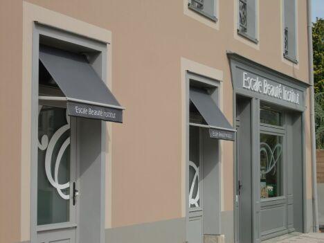"""Centre aquabike et Institut Escale Beauté à Rennes Mordelles <span class=""""normal italic petit"""">DR</span>"""