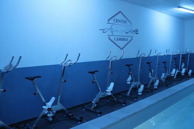 Centre Aquaforme à Cambrai