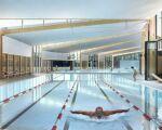 Centre aqualudique Couze'o - Piscine à Beaucouzé