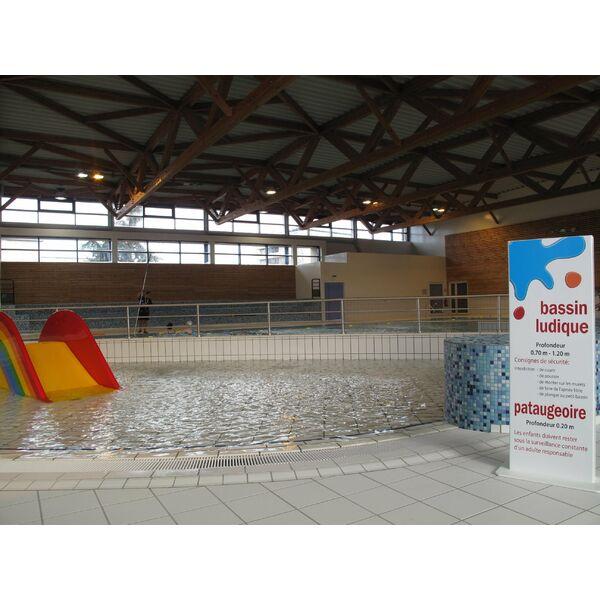 centre aqualudique piscine issoire horaires tarifs