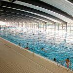 Centre aqualudique La Loue - Piscine à Saint Victor