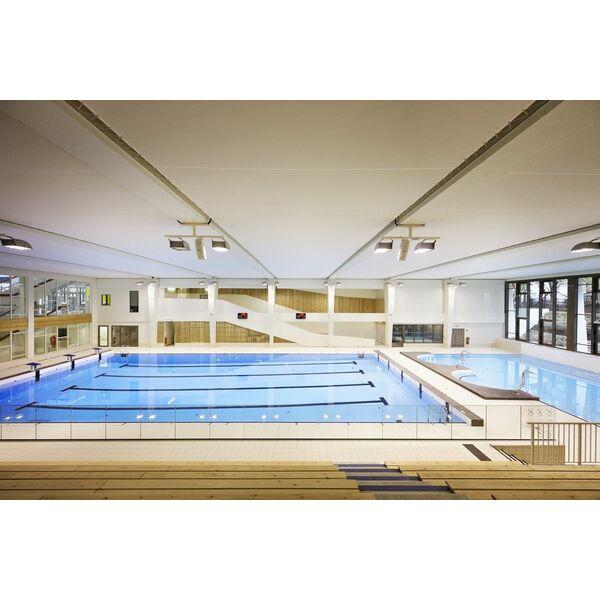 Centre aquanautique camille muffat piscine rosny sous bois horaires tarifs et t l phone - Piscine pierre de coubertin saint denis ...