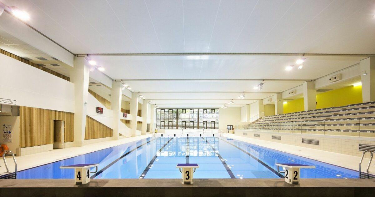 piscine rosny sous bois