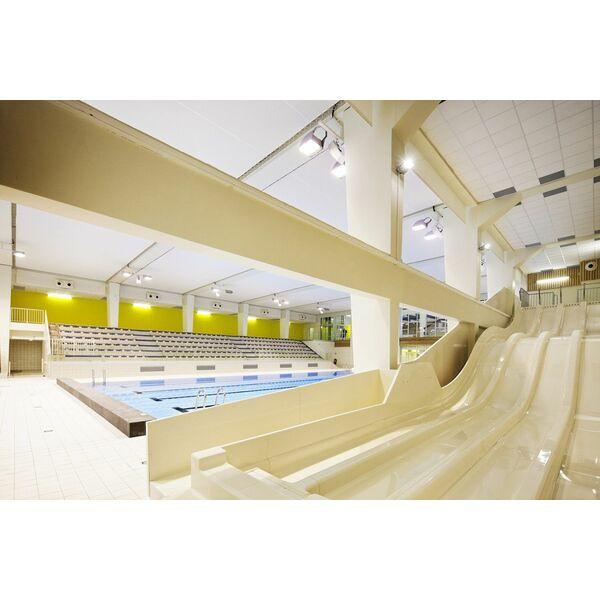 Centre aquanautique camille muffat piscine rosny sous bois horaires tarifs et t l phone - Rosny 2 horaire ...