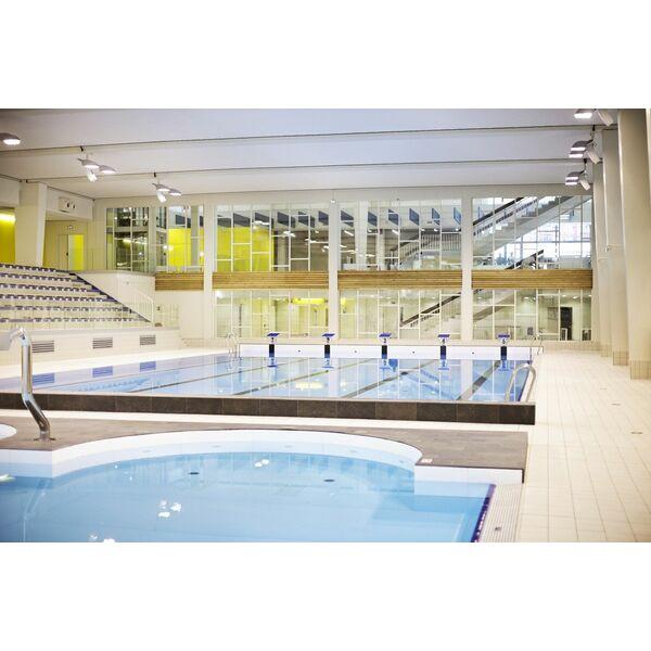 Centre aquanautique camille muffat piscine rosny sous - Piscine de rosny ...