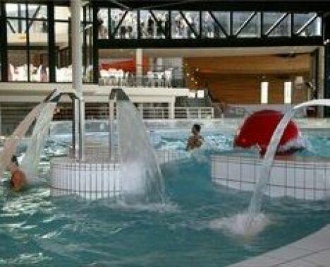 Centre Aquatica du Valjoly - Piscine à Eppe-Sauvage