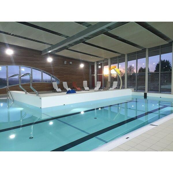 Centre aquatique rohrbach l s bitche horaires tarifs for Horaire piscine bressuire