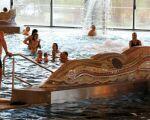 Centre aquatique - Piscine à Saint Amand les Eaux