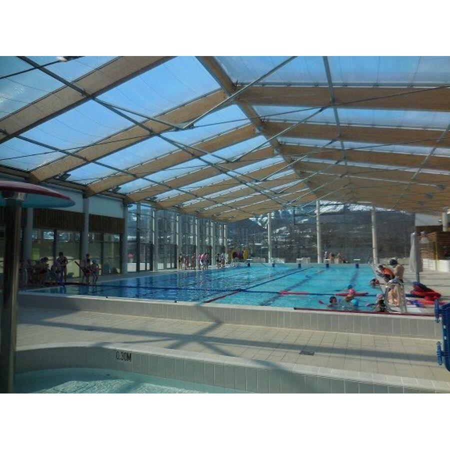 Centre aquatique piscine saint bonnet en champsaur - Piscine saint lo horaires ...