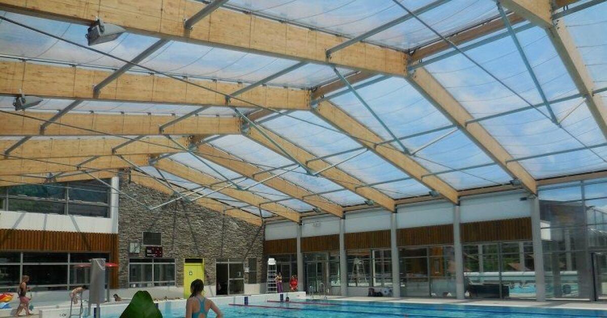Centre aquatique piscine saint bonnet en champsaur for Centre gadbois piscine horaire