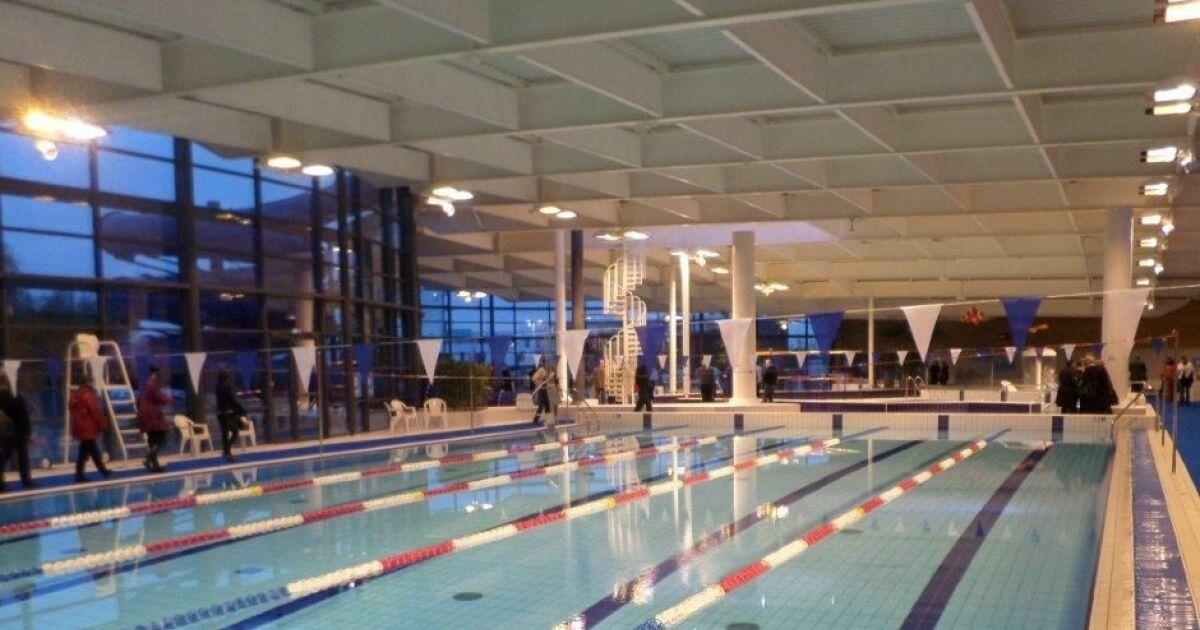 Centre aquatique alr 39 o piscine auray horaires for Centre gadbois piscine horaire